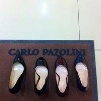 Das Foto wurde bei Carlo Pazolini von Kathrin M. am 3/10/2012 aufgenommen