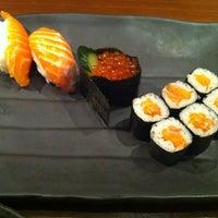 Foto diambil di Sushi Tei oleh Edwin pada 9/13/2012