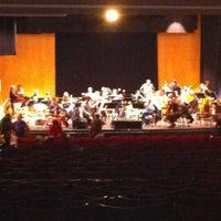 Photo prise au Théâtre Saint-Michel par Bart V. le2/24/2012