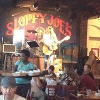 Foto diambil di Sloppy Joe's Bar oleh Marnie S. pada 6/19/2012