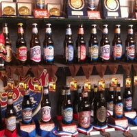 Foto scattata a Samuel Adams Brewery da Stacey W. il 8/20/2012