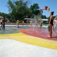 Das Foto wurde bei Whiteside Park von John R. am 8/6/2013 aufgenommen