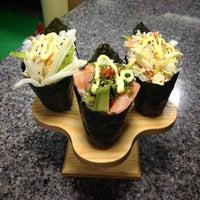 Photo taken at Fish Gourmet Express by Fish Gourmet Express on 7/1/2013