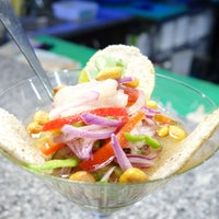 Photo taken at Fish Gourmet Express by Fish Gourmet Express on 11/24/2013