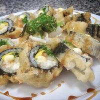 Photo taken at Fish Gourmet Express by Fish Gourmet Express on 6/30/2013