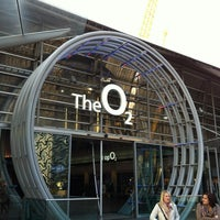 Das Foto wurde bei The O₂ von Thiago C. am 3/2/2013 aufgenommen