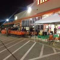 The Home Depot 10655 Chantilly Pkwy