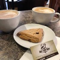 8/4/2018 tarihinde Lene T.ziyaretçi tarafından Amy's Coffee House'de çekilen fotoğraf
