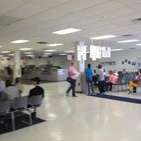 PennDot Drivers License Center - Tyler Run-Queens Gate - 4