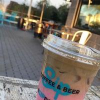 3/11/2021에 Marina A.님이 Sip Coffee & Beer House에서 찍은 사진