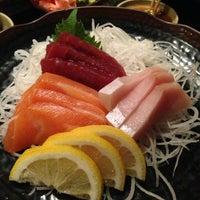 Foto scattata a I Love Sushi da Michael C. il 4/1/2013