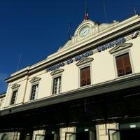 Das Foto wurde bei Stazione La Spezia Centrale von Soomin K. am 12/29/2012 aufgenommen