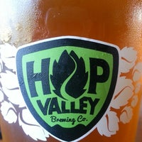 Hop Valley Brewing Co  - Whiteaker - 990 W 1st Ave