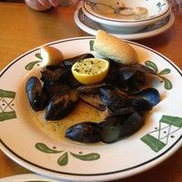 Olive Garden Italian Restaurant In Lufkin