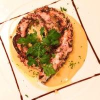 Foto scattata a Taverna Angelica da The Ludwigs Food il 11/26/2014