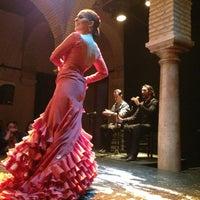 Museo Del Baile Flamenco.Museo Del Baile Flamenco Museum In Sevilla
