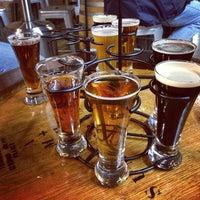 Foto diambil di Belching Beaver Brewery oleh Joel L. pada 1/31/2013