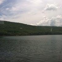 Das Foto wurde bei Lake Fort Smith State Park von Amber S. am 7/16/2013 aufgenommen