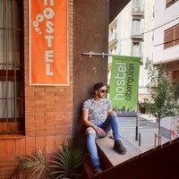 Photo prise au Alberguinn Barcelona Hostel par Can M. le7/20/2018