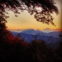 11/23/2013にShin M.が高尾山 山頂で撮った写真