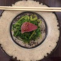 Foto tirada no(a) Oishii por Clara B. em 8/18/2018