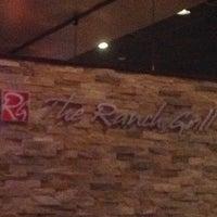 3/15/2013에 Mekenzie K.님이 The Ranch Grill에서 찍은 사진