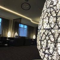 รูปภาพถ่ายที่ Premier Hotel Abri โดย Levent ✨. เมื่อ 9/1/2017