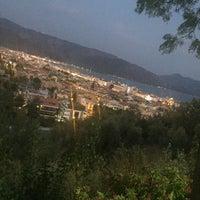 9/8/2018 tarihinde ☘ RaNâziyaretçi tarafından Şahin Tepesi Restaurant Marmaris'de çekilen fotoğraf