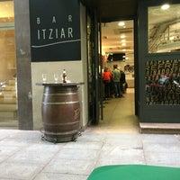 Foto tomada en Bar Itziar por helena v. el 5/29/2014
