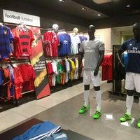 e2b8d8fb65d Photo taken at Loja Adidas shopping Recife by Mayara D. on 7 3  ...