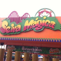 7/6/2013에 Maryfer M.님이 Selva Mágica에서 찍은 사진