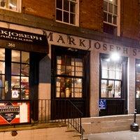2/10/2017 tarihinde MarkJoseph Steakhouseziyaretçi tarafından MarkJoseph Steakhouse'de çekilen fotoğraf
