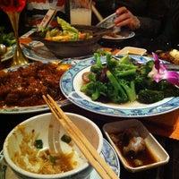 Foto scattata a Restaurant Ginza Japan & China da Cathy il 2/20/2013