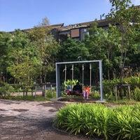 Das Foto wurde bei CU Centenary Park von PoplatakoM am 9/16/2018 aufgenommen