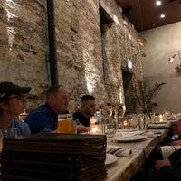 8/1/2018 tarihinde Danny G.ziyaretçi tarafından Fulton Market Kitchen'de çekilen fotoğraf