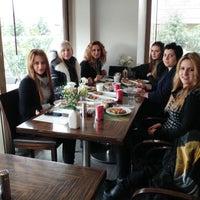 Foto tirada no(a) Pidecioğlu por Oxana P. em 2/16/2017