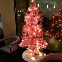 Das Foto wurde bei Coffy Café von Michael G. am 12/23/2013 aufgenommen