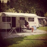 8/8/2014에 Andrew C.님이 Dolomiti Camping Village & Wellness Resort에서 찍은 사진