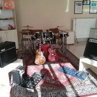 11/10/2014にEren U.がSDÜ Rock Topluluğu Kulüp Odasıで撮った写真
