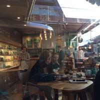 1/13/2014 tarihinde Gülay Z.ziyaretçi tarafından Plus Kitchen'de çekilen fotoğraf