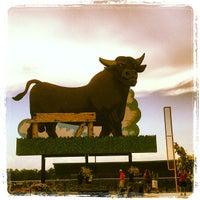 7/21/2013にSusie S.がDurham Bulls Athletic Parkで撮った写真