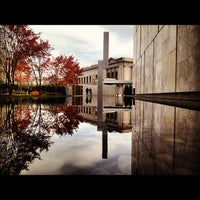 Photo prise au The Barnes Foundation par Stacey M. le12/2/2012