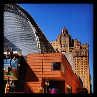 Foto scattata a Kimmel Center for the Performing Arts da Stacey M. il 9/23/2012