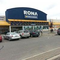 Rona Home Garden Hardware Store
