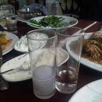 4/13/2019にGülay Y.がKing's Garden Restaurantで撮った写真