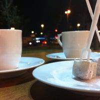 Das Foto wurde bei Nokta Cafe von Gül T. am 7/16/2013 aufgenommen