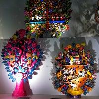 6/23/2013에 Ary E.님이 Museo de Arte Popular에서 찍은 사진