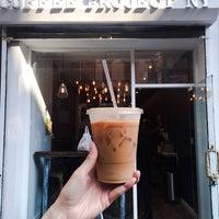 Foto scattata a Coffee Project da Sang Z. il 12/12/2015