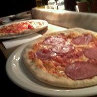 Das Foto wurde bei Vapiano von Simon am 11/17/2012 aufgenommen