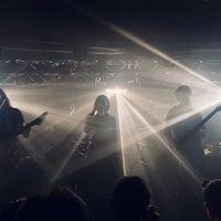 Photo prise au La Boule Noire par d. W. le11/5/2018